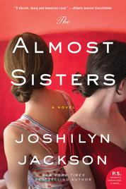 Cover The Almost Sisters oleh Joshilyn Jackson