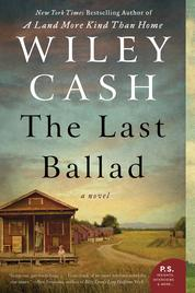 Cover The Last Ballad oleh Wiley Cash