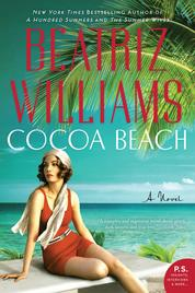 Cover Cocoa Beach oleh Beatriz Williams
