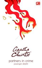 Cover Pasangan Detektif (Partners in Crime) oleh Agatha Christie