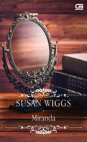 Historical Romance: Miranda by Susan Wiggs Cover
