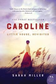 Cover Caroline oleh Sarah Miller