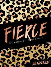 Fierce by Jo Weldon Cover