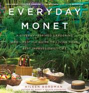 Everyday Monet by Aileen Bordman Cover