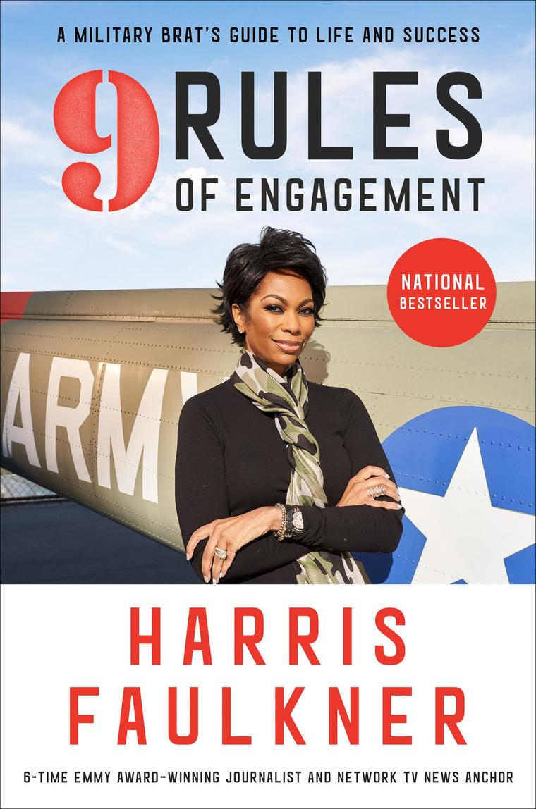 Buku Digital 9 Rules of Engagement oleh Harris Faulkner