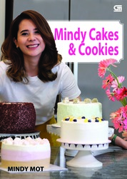 Mindy Cakes & Cookies by Mindy Mot Cover