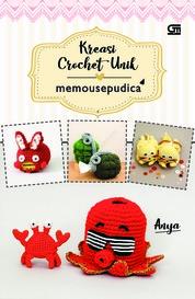 Kreasi Crochet Unik Memousepudica by Anya Cover