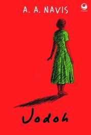 Cover Jodoh oleh A.A. Navis