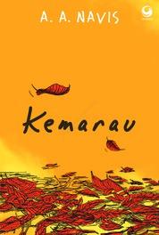 Cover Kemarau oleh Benny Arnas