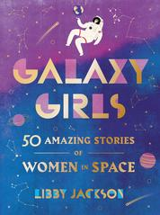 Cover Galaxy Girls oleh Libby Jackson