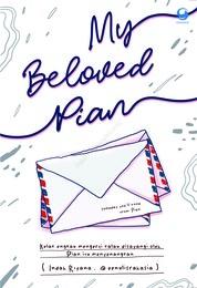 My Beloved Pian by Indah Riyana Cover
