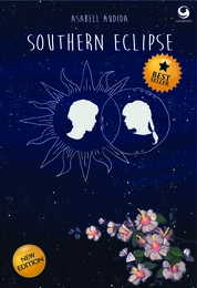 Cover Southern Eclipse oleh Asabell Audida