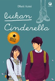 Bukan Cinderella by Dheti Azmi Cover