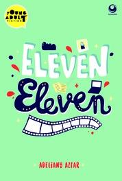 Eleven Eleven by Adeliany Azfar Cover