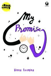 My Promise by Nina Rosmina Cover