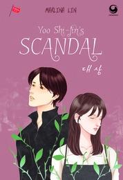 Cover Yoo Shi-Jin'S Scandal oleh Marlina Lin