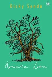 Cover Kanuku Leon oleh Dicky Senda