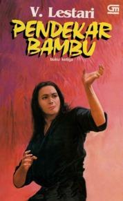 Pendekar Bambu #3 by V Lestari Cover