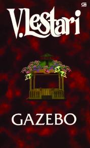 Gazebo by V Lestari Cover