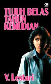 Tujuh Belas Tahun Kemudian by V Lestari Cover