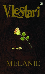 Cover Melanie oleh V Lestari