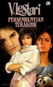 Persembunyian Terakhir by V Lestari Cover