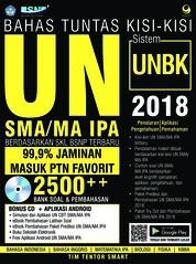 Cover Bahas Tuntas Kisi-Kisi UN SMA IPA 2018 oleh Tim Tentor Smart