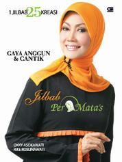 Cover Jilbab Permata Gaya Anggun & Cantik oleh Rike Roslinawaty