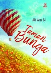 Cover Taman Bunga oleh Alf Ara Bi