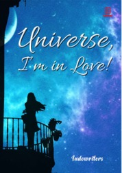 Universe, Im in Love by Indowriters Cover
