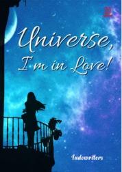 Cover Universe, Im in Love oleh Indowriters