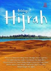 Antologi Hijrah by Niken Sari Cover