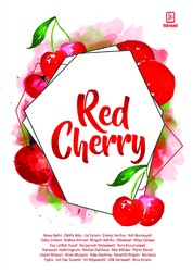 Red Cherry by Nova Bahri Cover
