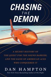 Cover Chasing the Demon oleh Dan Hampton