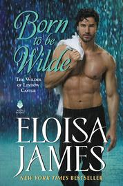 Cover Born to Be Wilde oleh Eloisa James