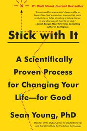 Cover Stick with It oleh Sean D. Young