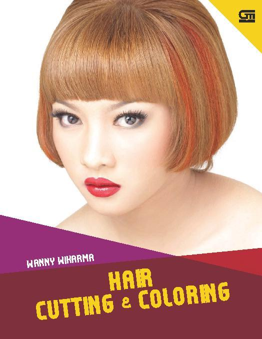 hair cutting coloring book by wanny wikarma gramedia digital. Black Bedroom Furniture Sets. Home Design Ideas