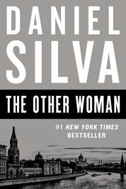 Cover The Other Woman oleh Daniel Silva