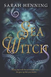 Cover Sea Witch oleh Sarah Henning