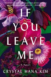 Cover If You Leave Me oleh Crystal Hana Kim