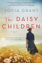 Cover The Daisy Children oleh Sofia Grant