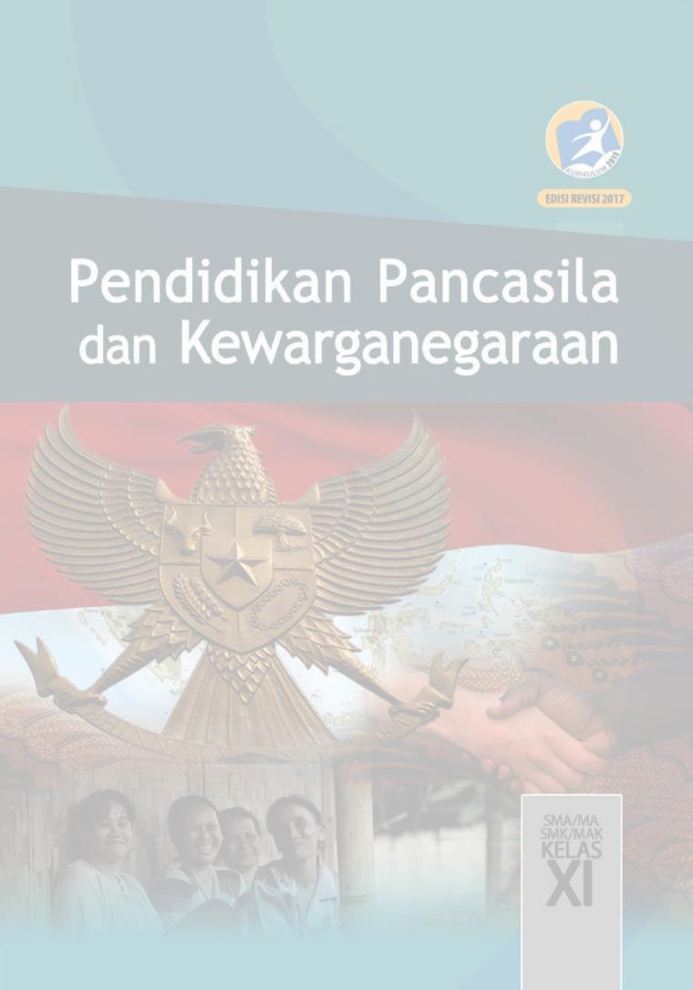 Pancasila ebook pendidikan