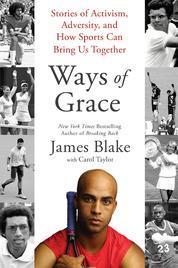 Cover Ways of Grace oleh James Blake