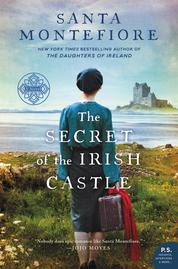 Cover The Secret of the Irish Castle oleh Santa Montefiore