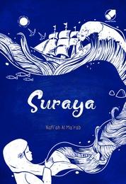 Cover Suraya oleh Nafi'ah Al Ma'rab