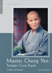 Cover Teladan Cinta Kasih oleh Yu-ing Ching