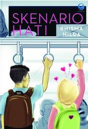 Cover Skenario Hati oleh Rhisma Hilda