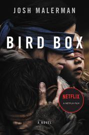 Cover Bird Box oleh Josh Malerman