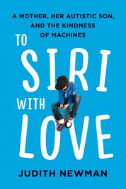 Cover To Siri with Love oleh Judith Newman