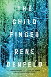 Cover The Child Finder oleh Rene Denfeld